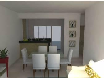 Casa   Aclima��o (Uberl�ndia)   R$  165.000,00