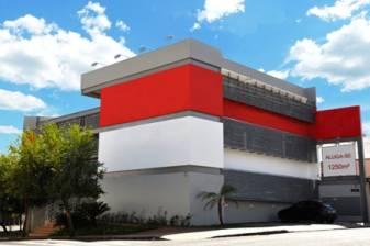 Prédio Comercial   Centro (Uberlândia)   R$  35.000,00