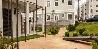 Apartamento   Gávea Sul (Uberlândia)   R$  138.750,00