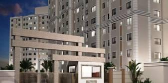 Apartamento   Presidente Roosevelt (Uberlândia)   R$  150.472,00