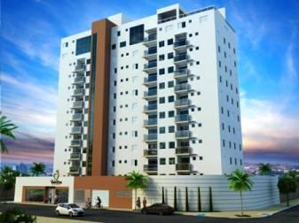 Apartamento   Jardim Das Palmeiras (Uberlândia)   R$  134.900,00
