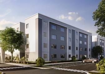 Apartamento   Chácaras Tubalina (Uberlândia)   R$  128.000,00