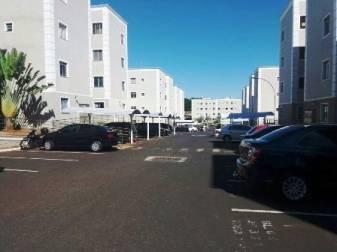 Apartamento   Chácaras Tubalina (Uberlândia)   R$  115.000,00