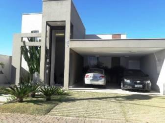 Casa em condomínio   Cond. Splêndido (Uberlândia)   R$  820.000,00