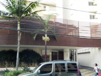 Apartamento   Centro (Uberlândia)   R$  900,00
