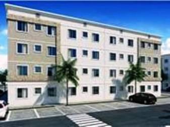 Apartamento   Jardim Holanda (Uberlândia)   R$  128.000,00