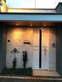 Casa   Alto Umuarama (Uberlândia)   R$  560.000,00