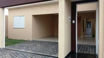Casa   Alto Umuarama (Uberlândia)   R$  490.000,00