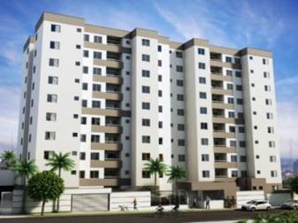 Apartamento   Jardim Brasília (Uberlândia)   R$  142.990,00