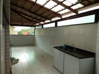 Apartamento com área privativa   Camargos (Belo Horizonte)   R$  460.000,00