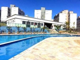 Apartamento   Camargos (Belo Horizonte)   R$  200.000,00