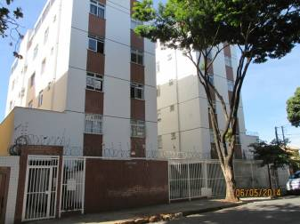 Apartamento   Nova Vista (Belo Horizonte)   R$  1.200,00