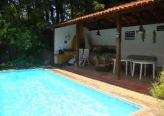 Casa em condomínio   Ville De Montagne (Nova Lima)   R$  3.500,00