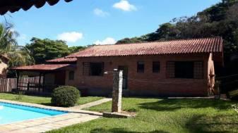Chácara   Quintas Das Jangadas (Ibirité)   R$  850.000,00