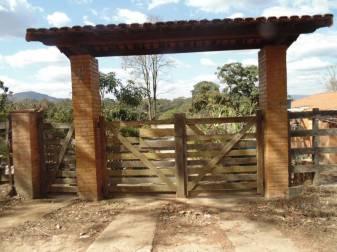 Chácara   Parque Das Cachoeiras (Brumadinho)   R$  260.000,00
