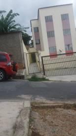 Apartamento   Canaã (Ibirité)   R$  210.000,00