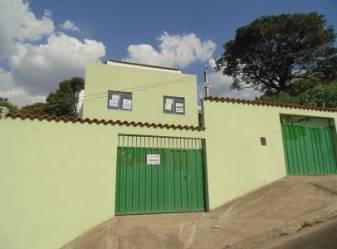 Cobertura   Canaã (Ibirité)   R$  190.000,00