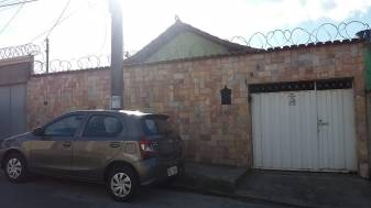 Casa   Tirol (Belo Horizonte)   R$  550.000,00