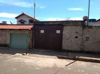 Casa   Jardim Montanhês (Ibirité)   R$  170.000,00