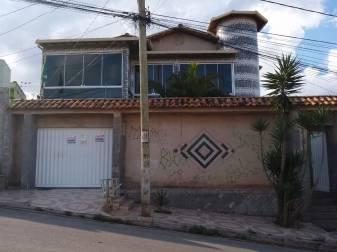 Casa   Jardim Das Flores (Ibirité)   R$  800.000,00