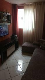 Apartamento   Jardim Montanhês (Ibirité)   R$  140.000,00