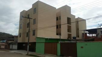 Apartamento   Caladinho (Coronel Fabriciano)   R$  160.000,00