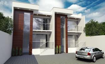 Casa geminada   Belvedere (Coronel Fabriciano)   R$  260.000,00