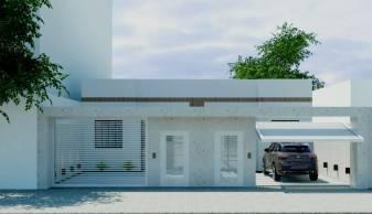 Casa geminada   Jardim Primavera (Coronel Fabriciano)   R$  145.000,00