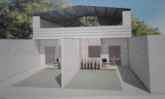 Casa geminada   Jardim Primavera (Coronel Fabriciano)   R$  140.000,00