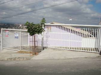 Casa geminada   Arvoredo II (Contagem)   R$  230.000,00