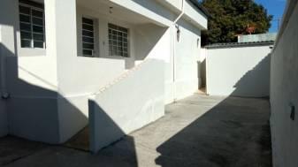 Casa   Nova Vista (Belo Horizonte)   R$  1.100,00