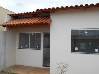 Casa   Jardim Das Oliveiras (Pará De Minas)   R$  160.000,00