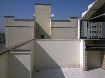 Cobertura   Jardim Guanabara (Belo Horizonte)   R$  350.000,00
