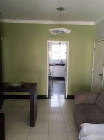Apartamento com área privativa   Itapoã (Belo Horizonte)   R$  1.800,00