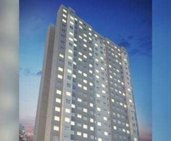 Apartamento   Jardim Taboão (São Paulo)   R$  224.900,00