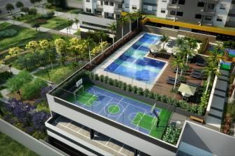 Apartamento   Butantã (São Paulo)   R$  523.500,00