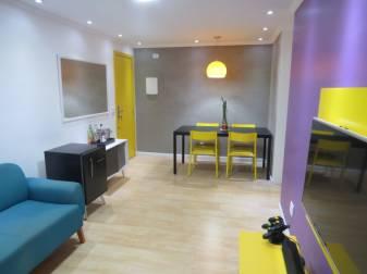 Apartamento   Parque Pinheiros (Taboão Da Serra)   R$  250.000,00
