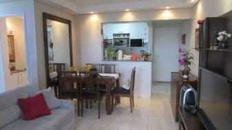 Apartamento   Jardim Maria Rosa (Taboão Da Serra)   R$  340.000,00