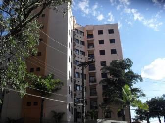 Apartamento   Jardim Morro Verde (São Paulo)   R$  1.600,00