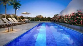 Apartamento   Vila Andrade (São Paulo)   R$  269.900,00