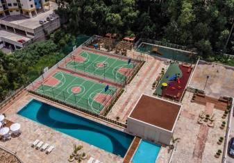 Apartamento   Jardim Henriqueta (Taboão Da Serra)   R$  299.000,00