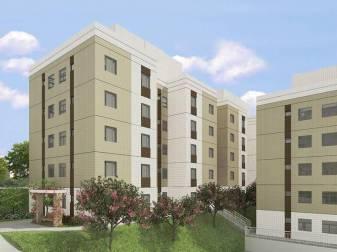 Apartamento   Vila Indiana (Taboão Da Serra)   R$  165.000,00