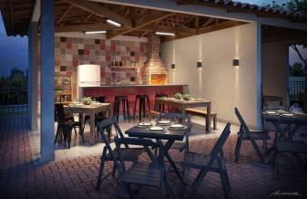 Apartamento   Vila Andrade (São Paulo)   R$  239.000,00