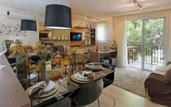 Apartamento   Jardim Monte Kemel (São Paulo)   R$  463.000,00