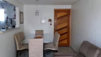 Apartamento   Parque Pinheiros (Taboão Da Serra)   R$  195.000,00