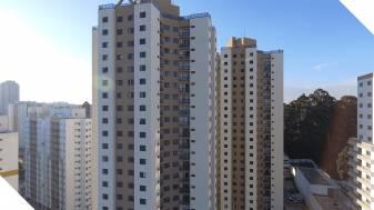 Apartamento   Jardim Helena (Taboão Da Serra)   R$  278.000,00