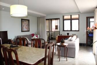 Cobertura   Santo Agostinho (Belo Horizonte)   R$  1.360.000,00