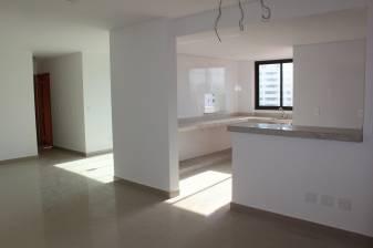Apartamento   Funcionários (Belo Horizonte)   R$  1.200.000,00