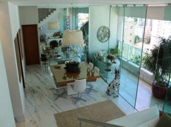 Cobertura   Anchieta (Belo Horizonte)   R$  2.300.000,00
