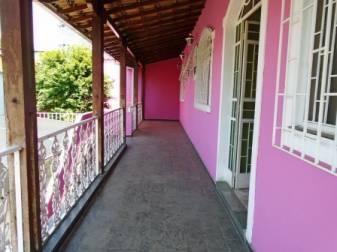 Casa   Cachoeirinha (Belo Horizonte)   R$  3.000,00